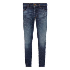 Tepphar Straight Fit Jeans