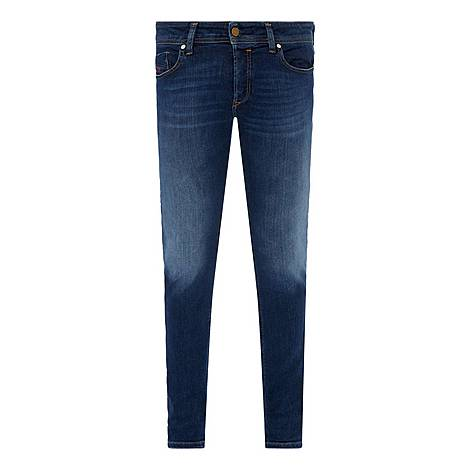 Sleenker Skinny Jeans, ${color}
