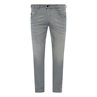 D-Bazer Tapered Jeans