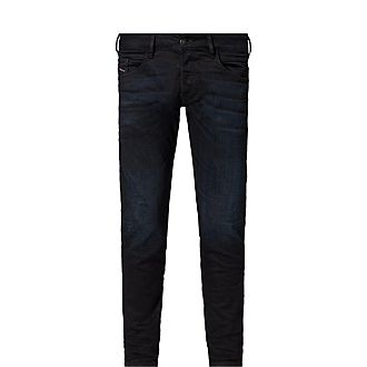 Thommer Sim Fit Jeans