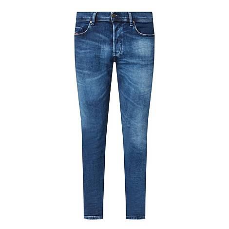 Tepphar Slim Fit Jeans, ${color}