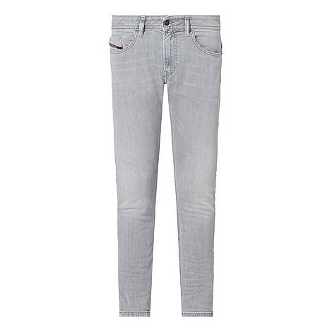 Thommer Slim Skinny Fit Jeans, ${color}