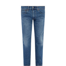 502 Straight Jeans