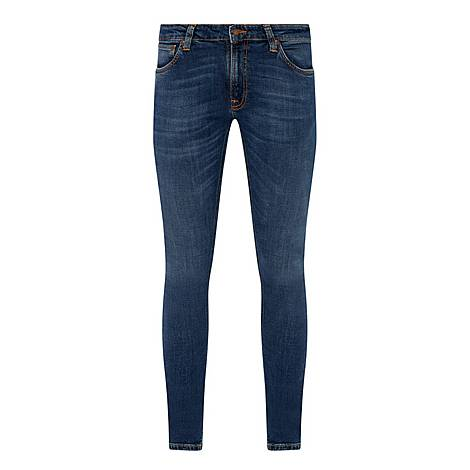 Skinny Lin Authentic Power Jeans, ${color}