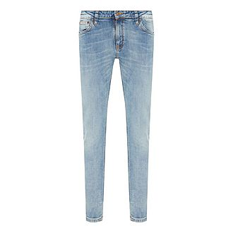 Skinny Lin Power Jeans