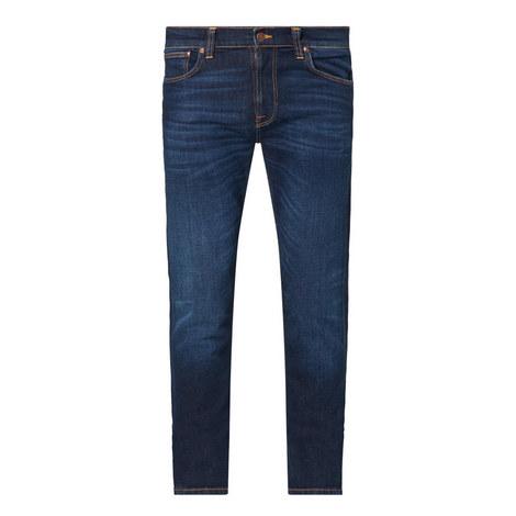 Lean Dean Deep Worn Jeans, ${color}