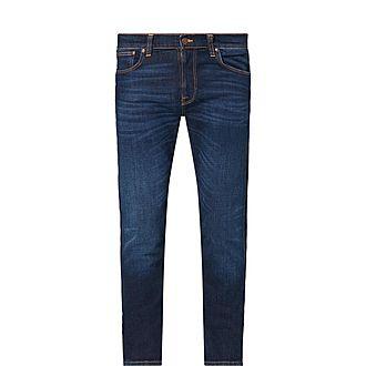 Lean Dean Deep Worn Jeans