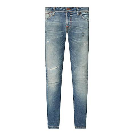 Skinny Lin Authentic Jeans, ${color}