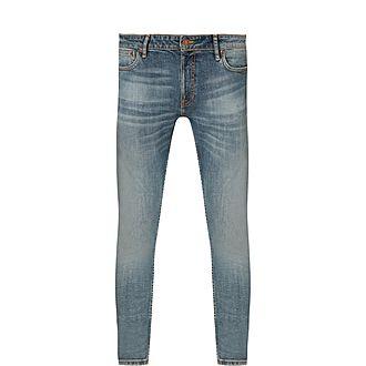 Lean Dean Repair Jeans