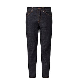 Steady Eddie Jeans