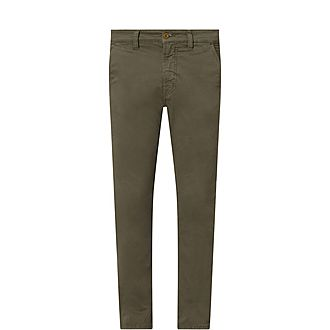 Adam Slim Chinos Trousers