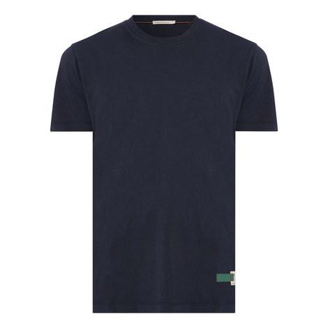 Daniel Plain T-Shirt, ${color}