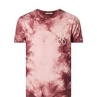 Roy Tiedye T-Shirt