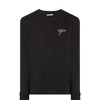 Rudi Icons Long Sleeve T-Shirt
