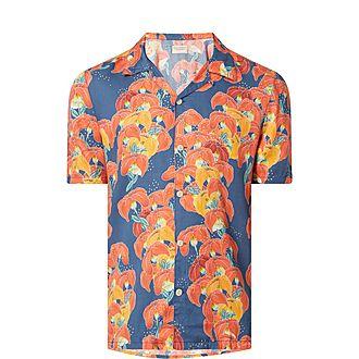 Arvid Hawaiian Floral Shirt