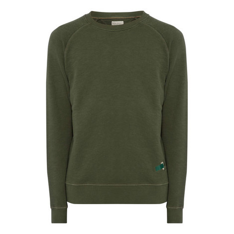 Samuel Plain Sweatshirt, ${color}