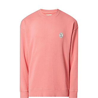 Lukas Logo Sweatshirt