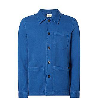 Barney Worker Jacket