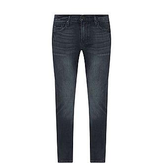 Lennox Beckett Slim Fit Jeans
