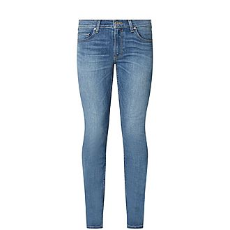 Lennox Cartwright Slim Fit Jeans