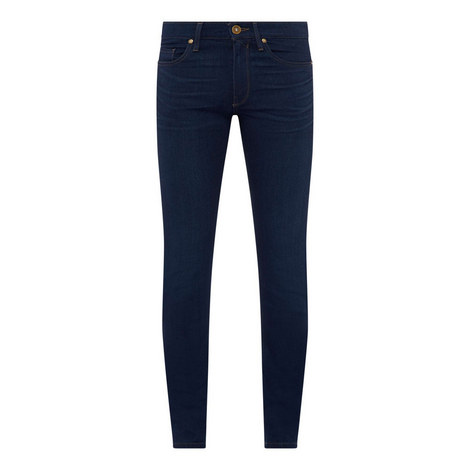 Lennox Jennings Slim Fit Jeans, ${color}