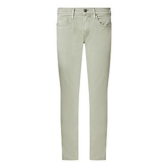 Federal Moss Jeans