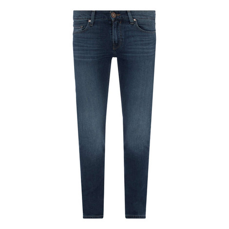 Croft Huxley Skinny Jeans, ${color}