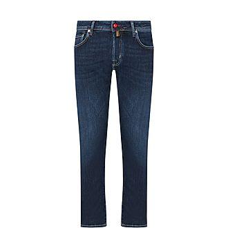 622 Tab Slim Fit Jeans