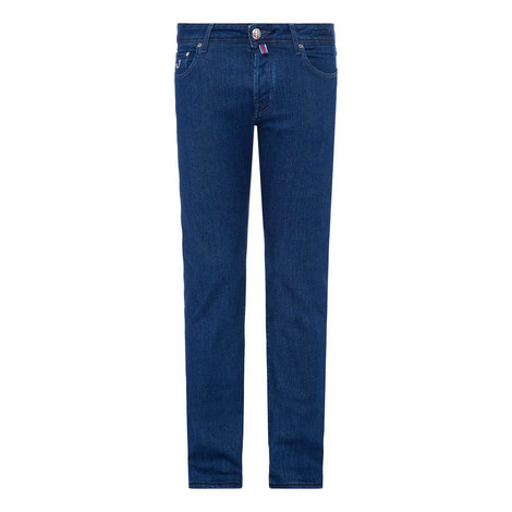 620 Clean Straight Jeans, ${color}