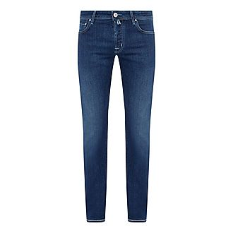 620 Straight Leg Jeans
