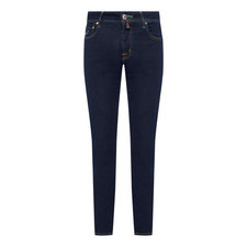 620 Clean Straight Leg Jeans