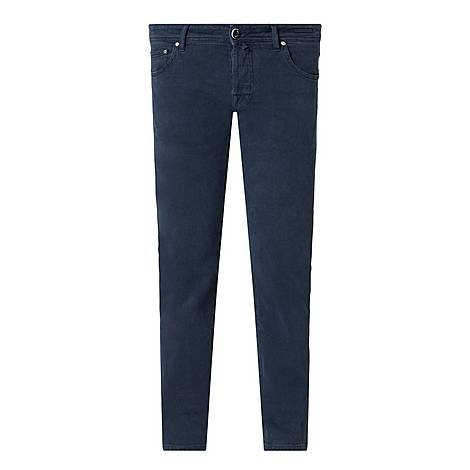 620 Cotton Twill Jeans, ${color}