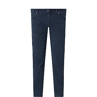 620 Cotton Twill Jeans