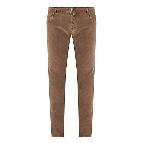 620 Corduroy Trousers, ${color}