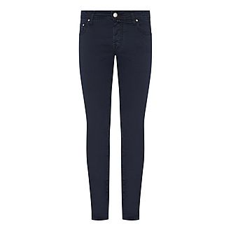 622 Cotton Trousers