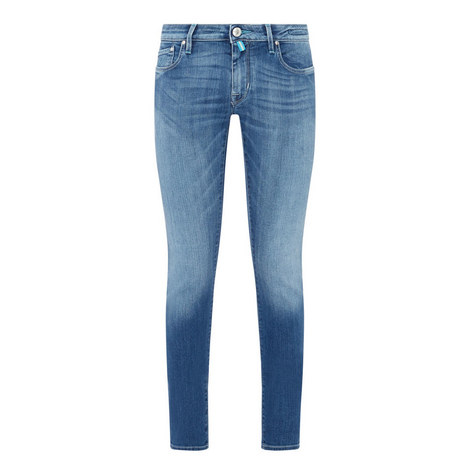 696 Skinny Fit Jeans, ${color}