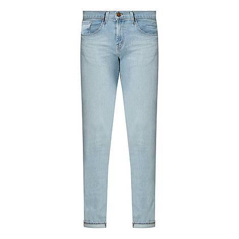Tyler Tapered Jeans, ${color}