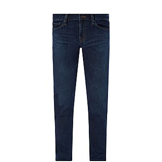 Tyler Tapered Jeans