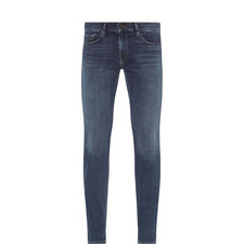 Tyler Tapered Slim Fit Jeans