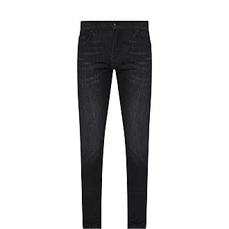 Luxe Performance Ronnie Jeans