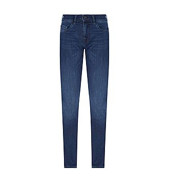 Ronnie Special Skinny Jeans