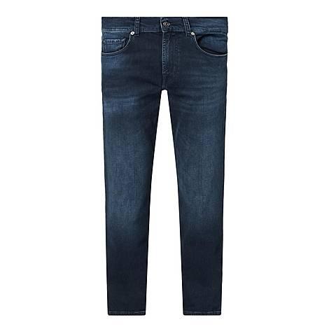 Slimmy Gruver Jeans, ${color}