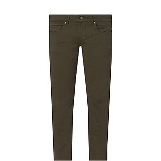 Slimmy Luxe Jeans