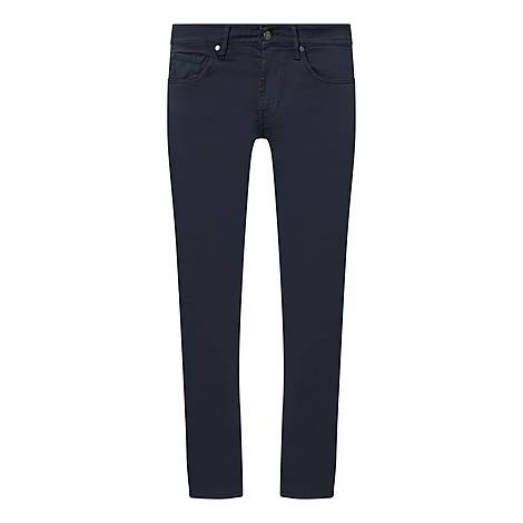 Slimmy Luxe Performance Jeans, ${color}