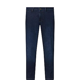 Slimmy Luxe Performance Chinos