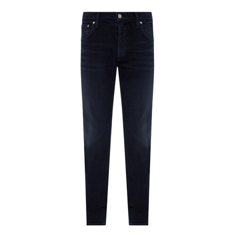 Bowery Slim Jeans, ${color}
