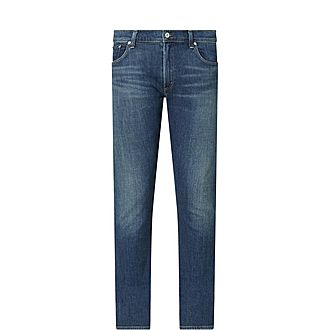 Bowery Jeans