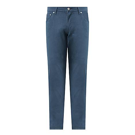 Bowery Slim Fit Jeans, ${color}