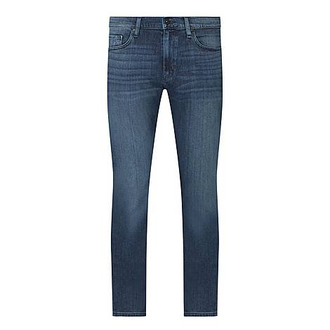 Federal Richards Slim Straight Fit Jeans, ${color}