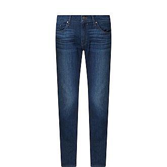 Federal Bartlett Slim Straight Jeans